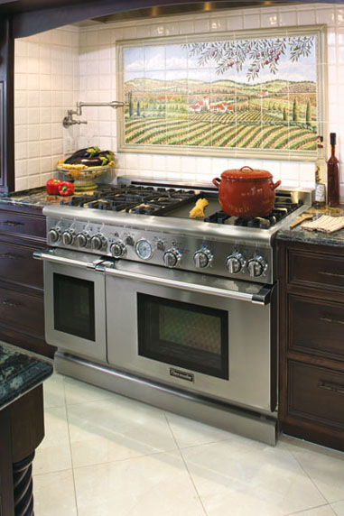 All Brands Appliance Repair - Oven